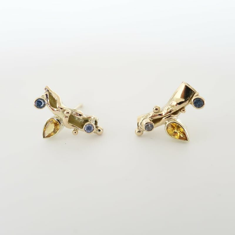 FERIEL RĀMUS EARRINGS IV (a)